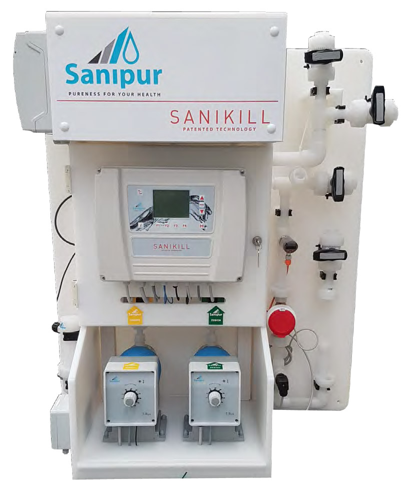 sanipur